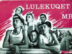 Lulekuqet mbi mure (1976). Les coquelicots sur les murs, film albanais. Red poppies on the walls, Albanian film, 1976. (Only Tradition) Tags: mall al nostalgia albania nostalgie albanien shqiperi shqiperia albanija albanie shqip shqipëri ppsh shqipëria shqipe arnavutluk hcpa kinostudio albanië アルバニア 阿尔巴尼亚 gjuha албанија ألبانيا rpsh αλβανία rpssh албания 알바니아 shqipëriaere 阿爾巴尼亞 אלבניה ալբանիա آلبانی albānija албанія ალბანეთის