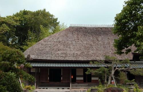 旧水田家2