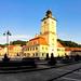 Brasovs old town