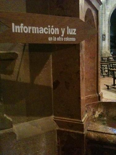 Briones | Dinastía Vivanco | Iglesia