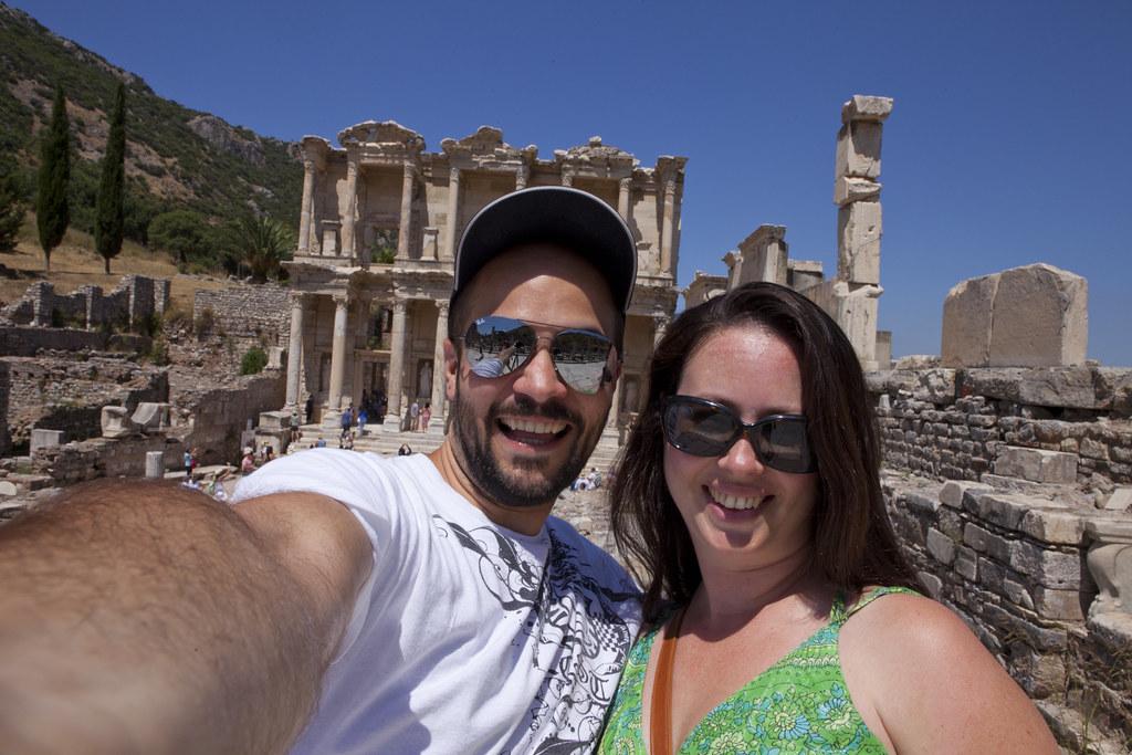 Ephesus w00t!