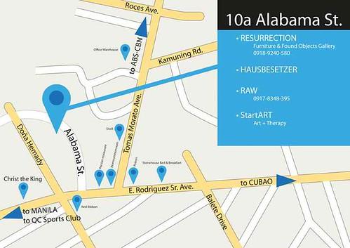 10a Alabama Street