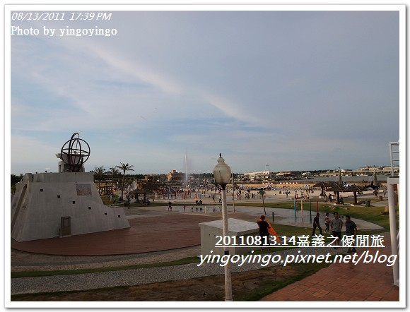 嘉義優閒之旅_東石漁人碼頭201110813_R0041386
