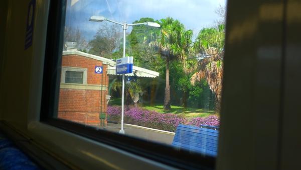 Roseville Station