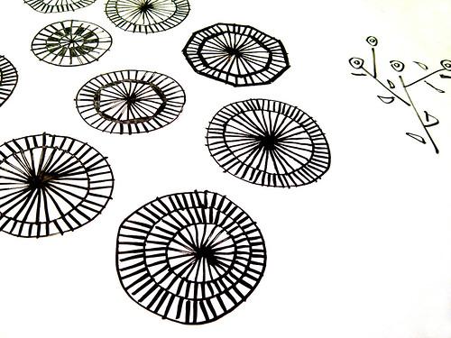 Circles Sketch