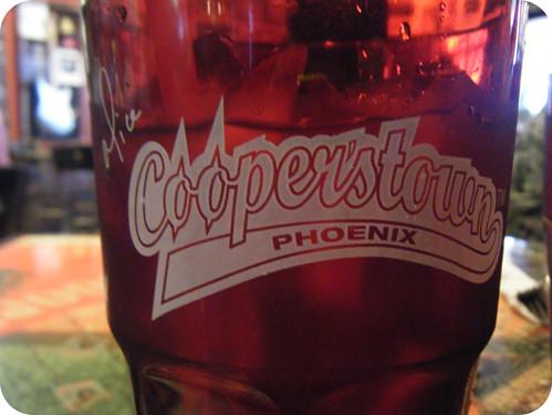 Cooperstown, AZ.