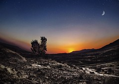 One day Time lapse (published on national geographic) (MOSTAFA HAMAD | PHOTOGRAPHY) Tags: pictures blue trees sunset sea sky sun mountains color tree nature water clouds sunrise canon landscape photography one is day fotografie time iraq 110 picture ixus national week wallpapers  month hamad geographic lapse     mostafa                            mostafahamad     iraqiphotographermostafahamad
