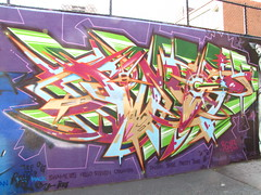 BG183 Tats Cru (soulroach) Tags: new york nyc ny graffiti tatscru bg183