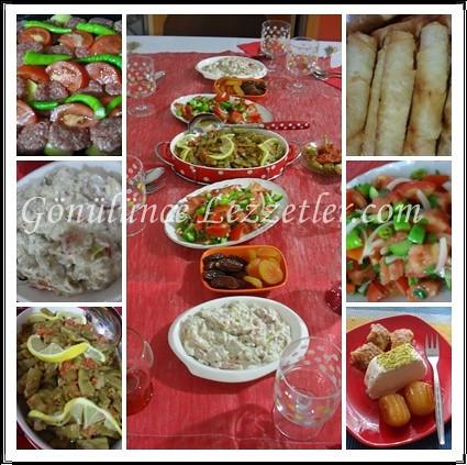 iftar daveti 2011  çoklu resim