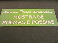 IMG_3902 (Faculdades Santo Agostinho) Tags: poetas poemas santoagostinho extenso artenapraa psiupotico