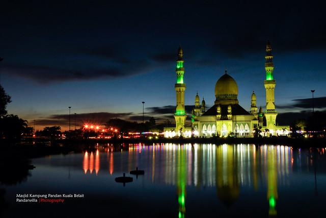 masjid pandan