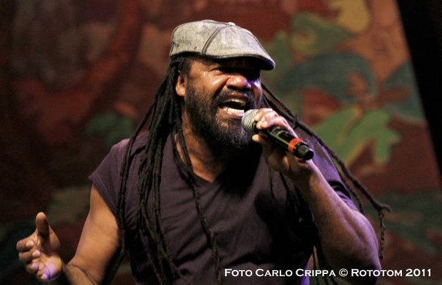 Tony Rebel ROTOTOM 2011