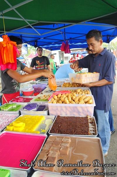 2011 ramadan bazaar shah alam-19