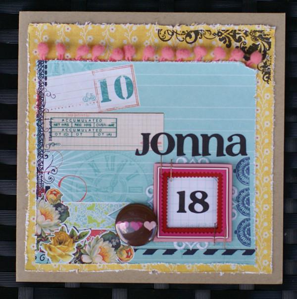 kort Jonna