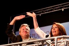Marcus & Michele Bachmann