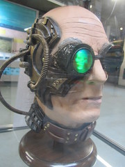 Steampunk Googles 2
