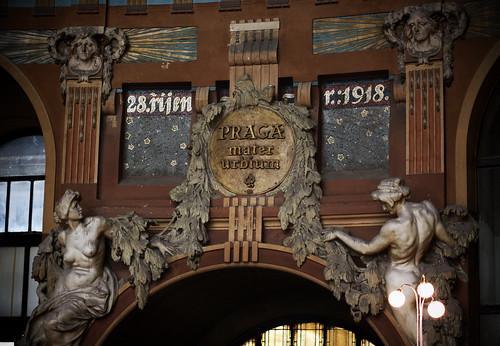 Praha Hlavní Nádraží -3