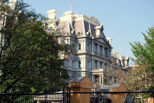 Weekend - Dwight D Eisenhower Building