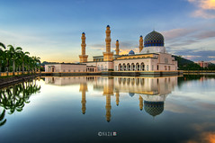 Ramadhan Kareem 1432H | Part 11 | Masjid Likas Kota Kinabalu