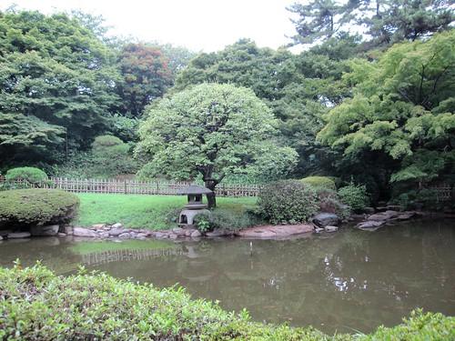 ⑦★日本庭園 by Poran111