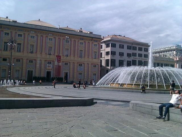 Piazza 5