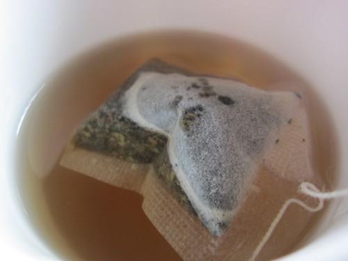 飲まなく茶