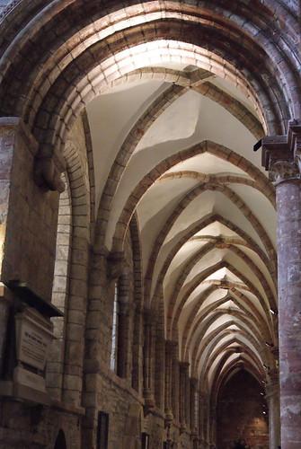 Arches by susanvg