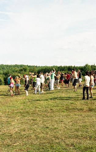 WEMF Dancing