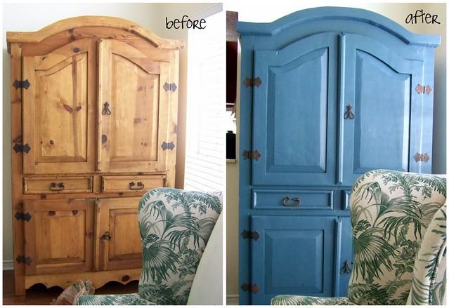 armoire/armchair