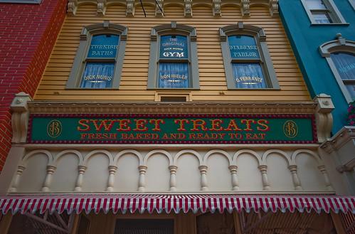 Sweet Treats by DisHippy