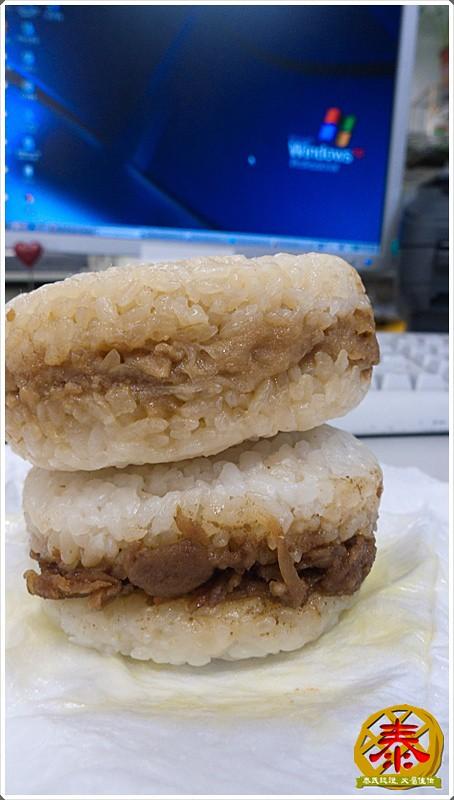 美而美米漢堡-8