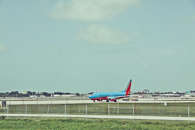 Fort Lauderdale airport 11