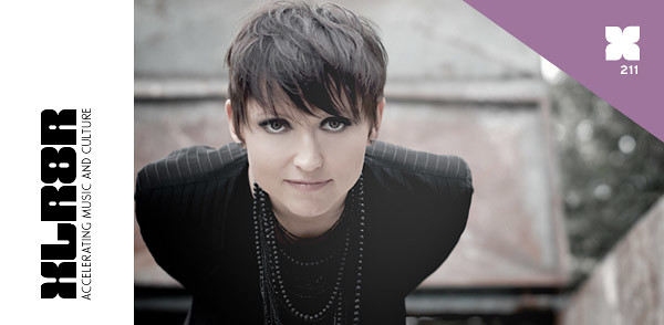 XLR8R Podcast 211 – Magda (Image hosted at FlickR)