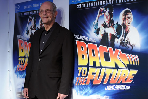 Christopher+Lloyd+Back+Future+25th+Anniversary+oIKFLkVhZgyl