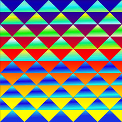 Rainbow triangles (Marco Braun) Tags: abstract triangles triangle abstrakt abstrait dreieck dreiecke