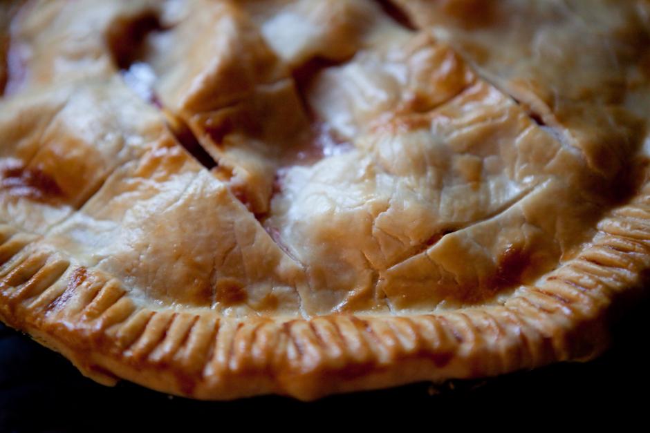 Pie ALWAYS Wins!