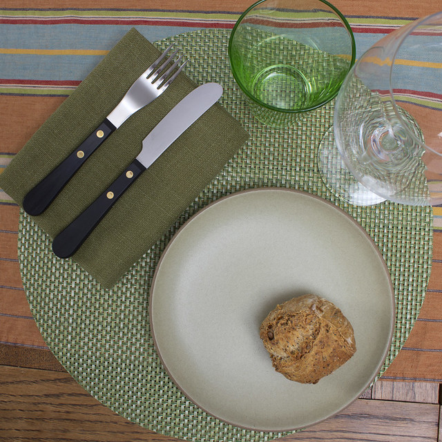 bread placemat setting iittala flatware heathceramics chilewich davidmellor 0095bskt