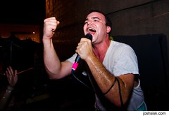 Future Islands @ Current