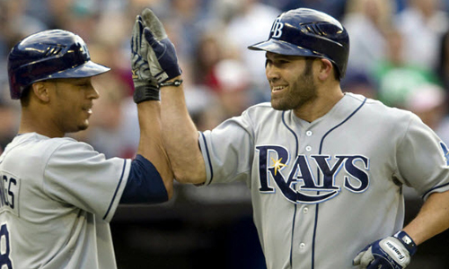 Rays May Still Re-Sign Damon Or Kotchman, But Probably Not Both