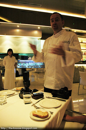 Stellar - Group Executive Chef Christopher Millar