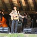 Mundy playing on the EARTH SHIP stage at Stradbally Hall where preparations are underway for the Electric Picnic which kicks off this Friday. Picture: Alf Harvey.