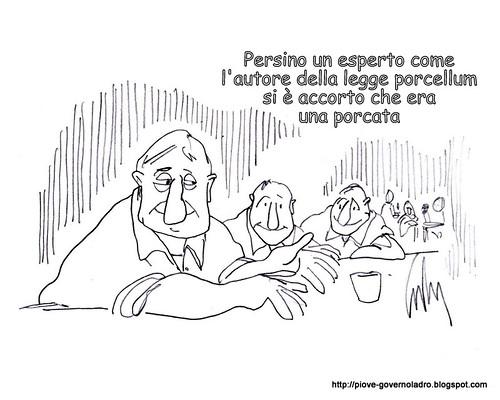 Salta la norma sul riscatto della laurea by Livio Bonino