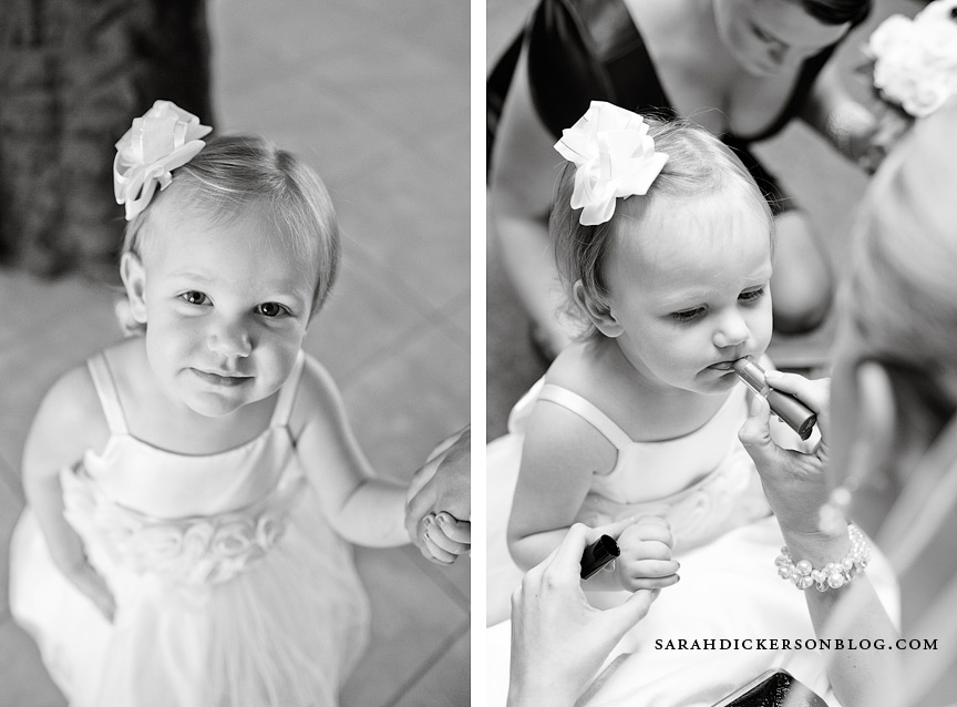 Topeka wedding photographs