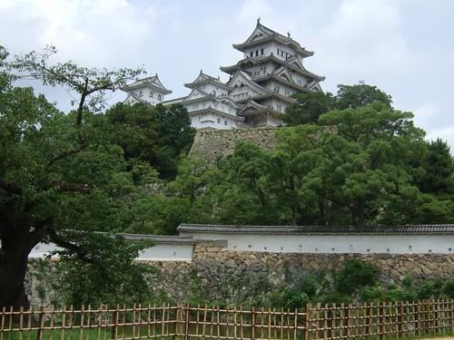 1026 - 19.07.2007 - Castillo Himeji