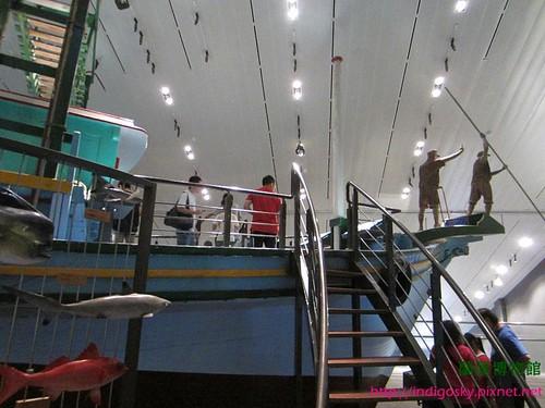 蘭陽博物館-IMG_2164W