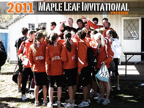 2011 Maple Leaf