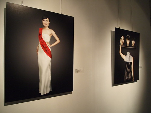 Finalist exhibition of the 3rd France + Singapore New Generation Artists 2011