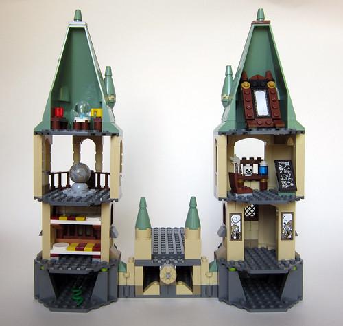 4867 Hogwarts 6103773154_5110e1a99a