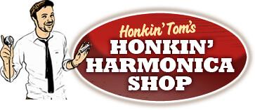 honkin harmonica