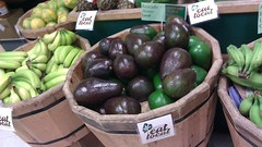 Kokua Market Eat Local